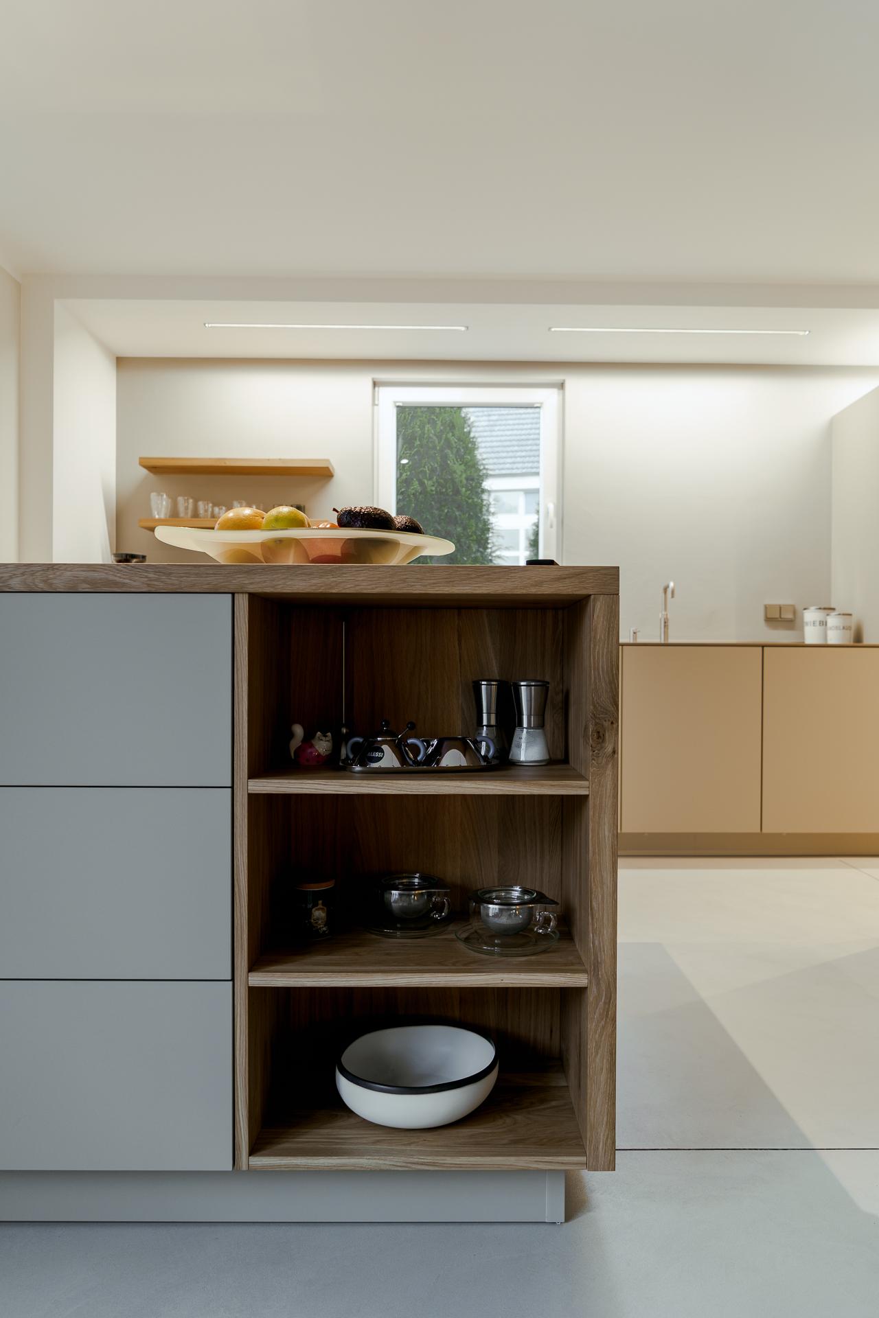 Gallery Bild der Küche